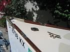 2004 Elliot Bay Co 23 Cabin Launch - #7