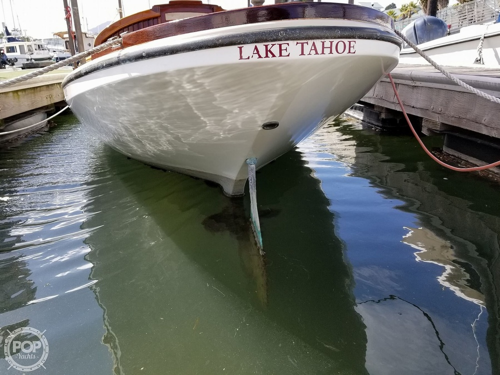 2004 Elliot Bay Co boat for sale, model of the boat is 23 Cabin Launch & Image # 30 of 40