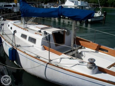 CAL 40, 40, for sale - $65,000