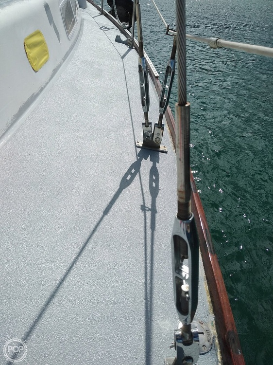1969 CAL boat for sale, model of the boat is 40 & Image # 6 of 40