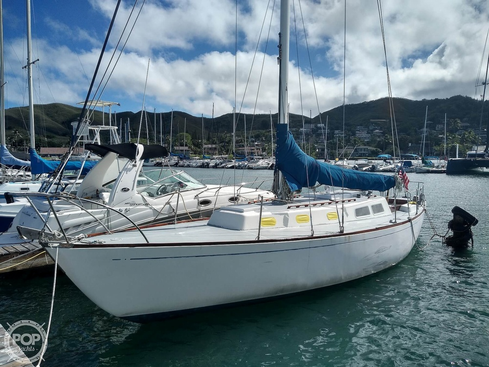 1969 CAL boat for sale, model of the boat is 40 & Image # 14 of 40