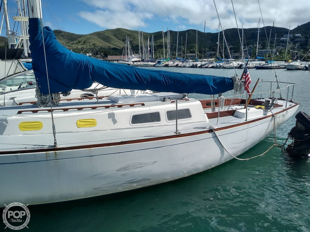 1969 CAL boat for sale, model of the boat is 40 & Image # 16 of 40