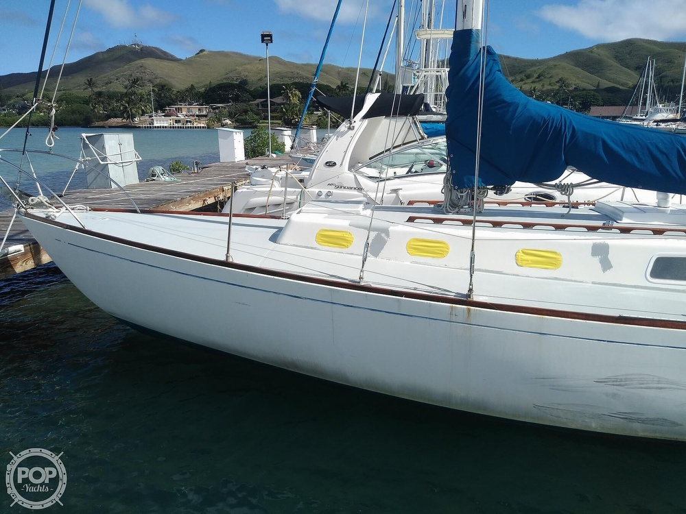 1969 CAL boat for sale, model of the boat is 40 & Image # 17 of 40