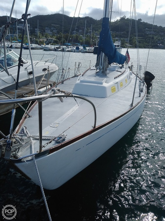 1969 CAL boat for sale, model of the boat is 40 & Image # 3 of 40