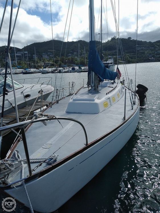 1969 CAL boat for sale, model of the boat is 40 & Image # 19 of 40