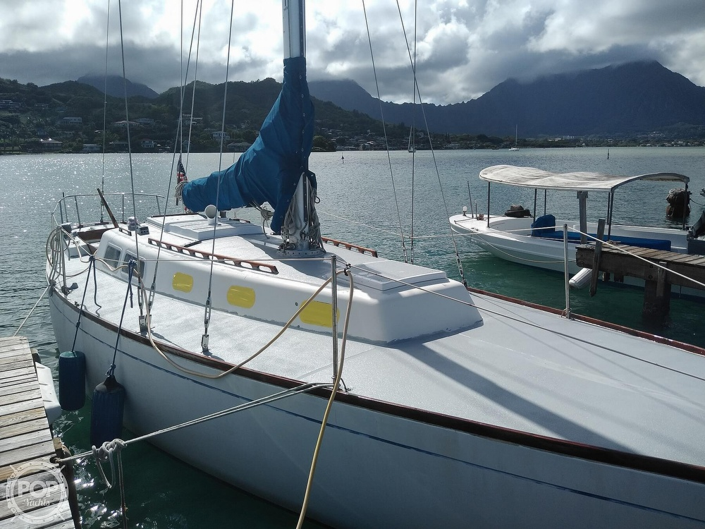 1969 CAL boat for sale, model of the boat is 40 & Image # 20 of 40
