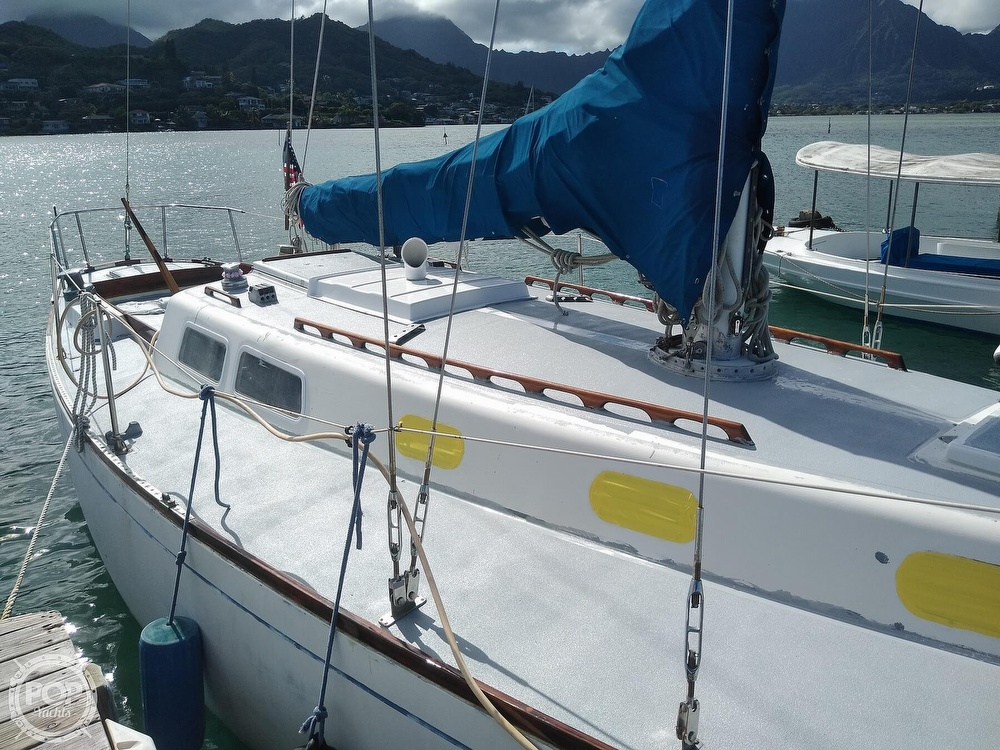 1969 CAL boat for sale, model of the boat is 40 & Image # 24 of 40