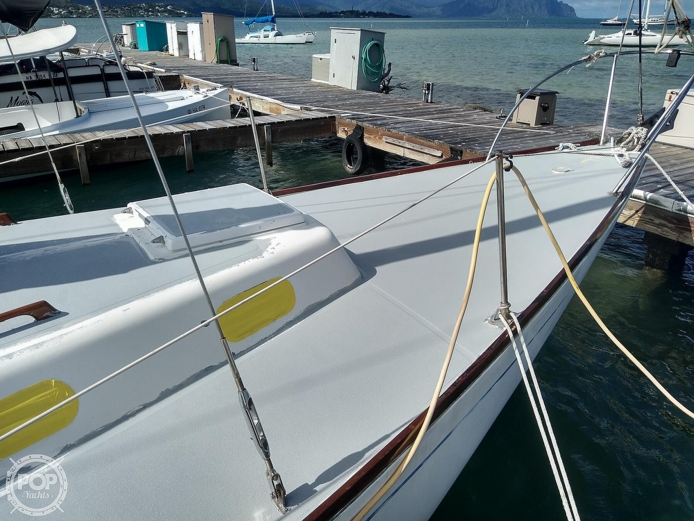 1969 CAL boat for sale, model of the boat is 40 & Image # 26 of 40