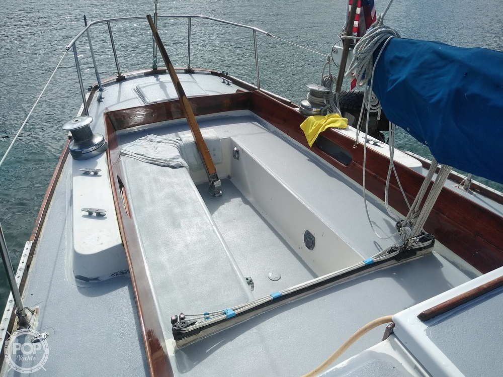 1969 CAL boat for sale, model of the boat is 40 & Image # 27 of 40