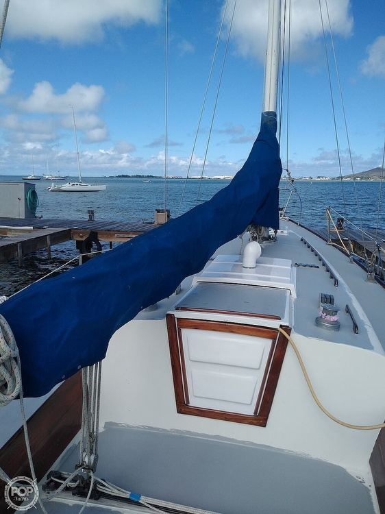1969 CAL boat for sale, model of the boat is 40 & Image # 29 of 40