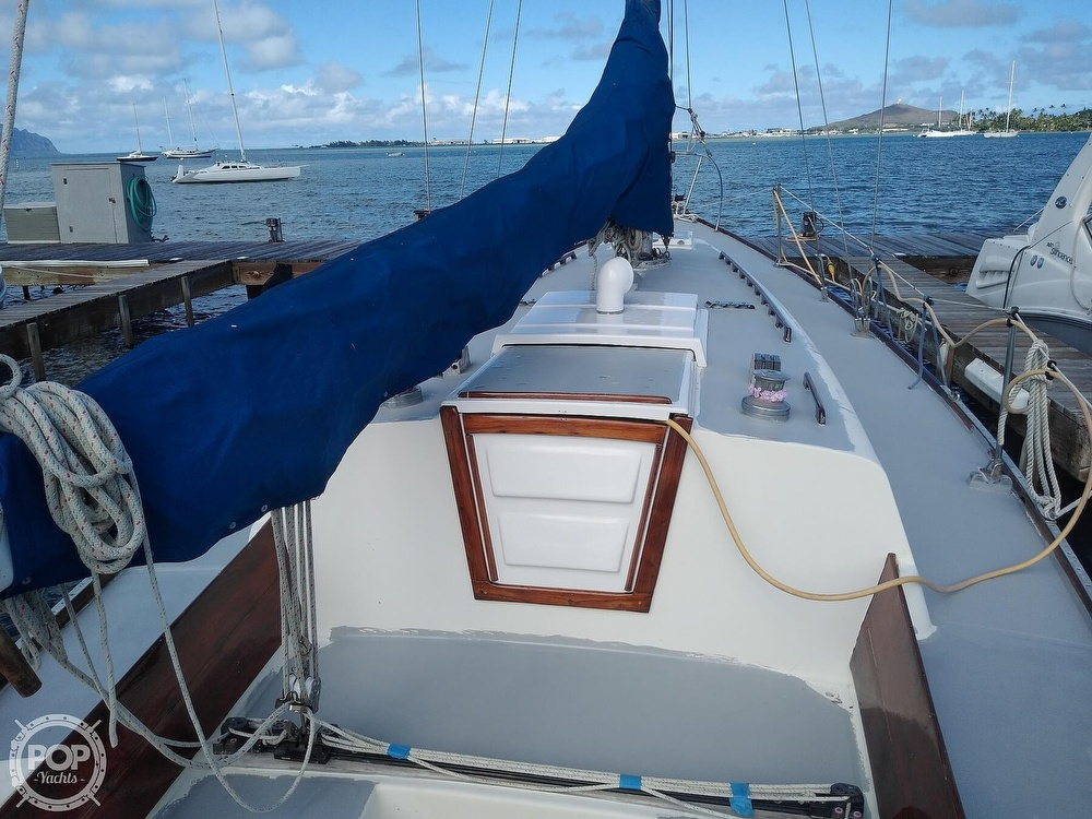 1969 CAL boat for sale, model of the boat is 40 & Image # 30 of 40