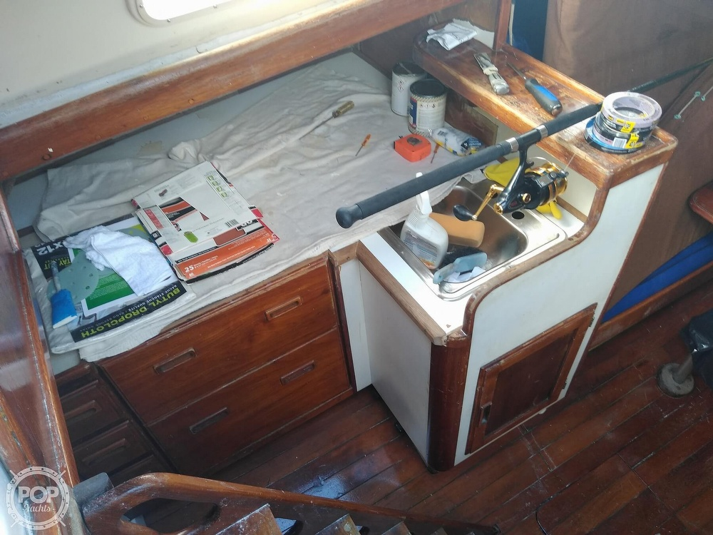 1969 CAL boat for sale, model of the boat is 40 & Image # 33 of 40