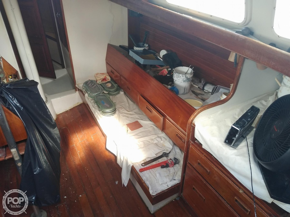 1969 CAL boat for sale, model of the boat is 40 & Image # 34 of 40