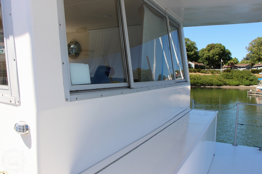 1972 Silver Queen boat for sale, model of the boat is 35 & Image # 11 of 40