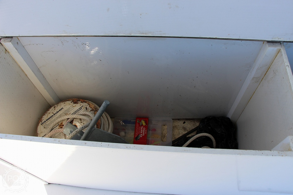 1972 Silver Queen boat for sale, model of the boat is 35 & Image # 12 of 40