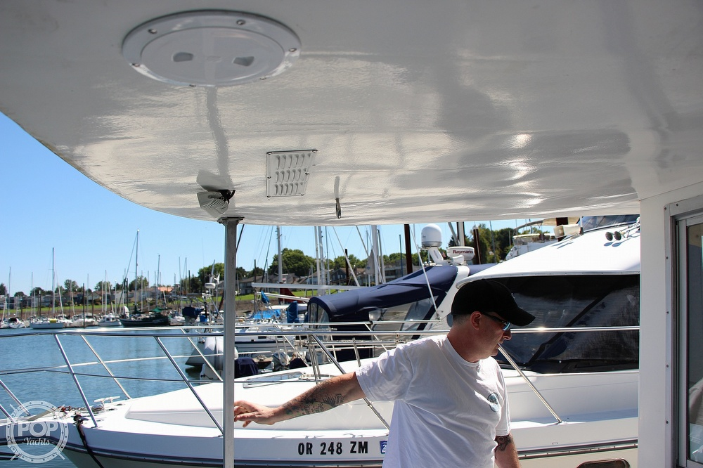 1972 Silver Queen boat for sale, model of the boat is 35 & Image # 16 of 40