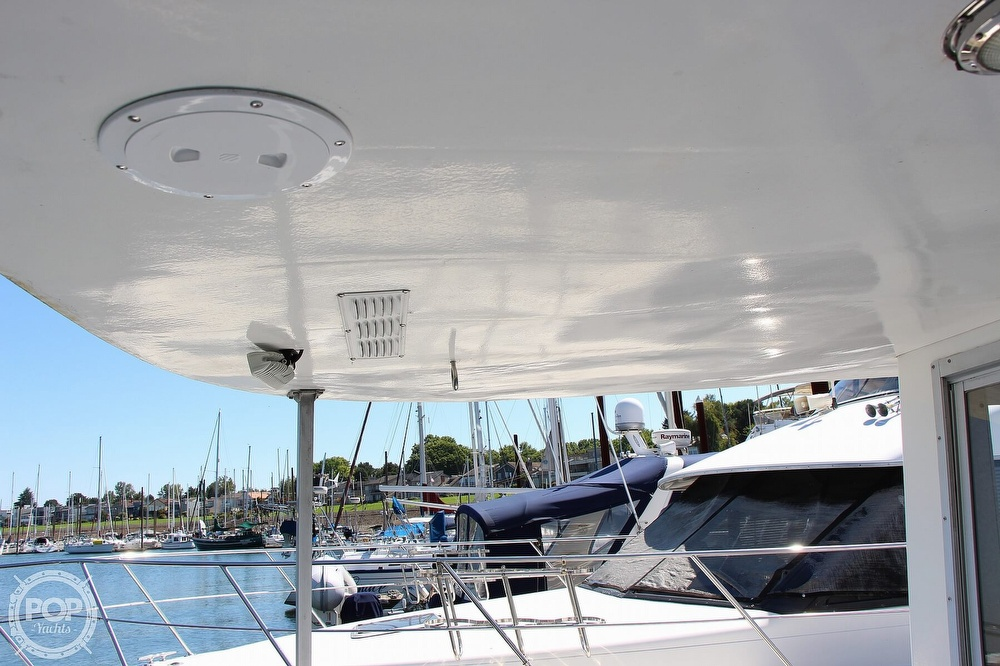 1972 Silver Queen boat for sale, model of the boat is 35 & Image # 17 of 40