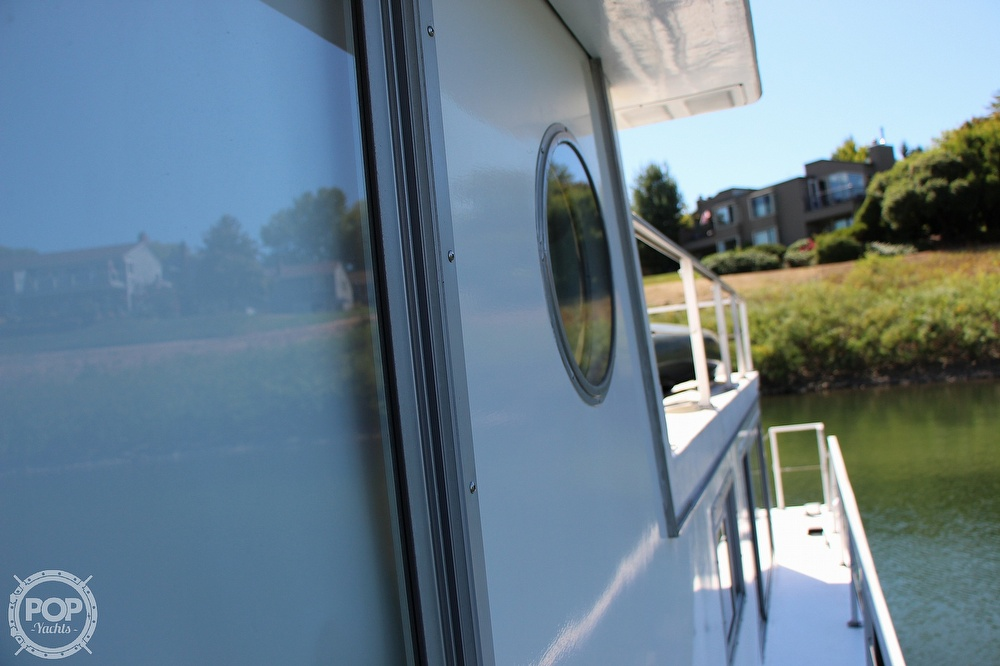 1972 Silver Queen boat for sale, model of the boat is 35 & Image # 19 of 40