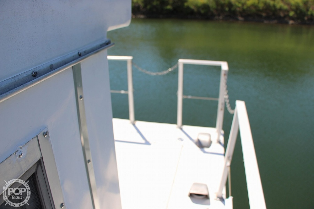 1972 Silver Queen boat for sale, model of the boat is 35 & Image # 22 of 40