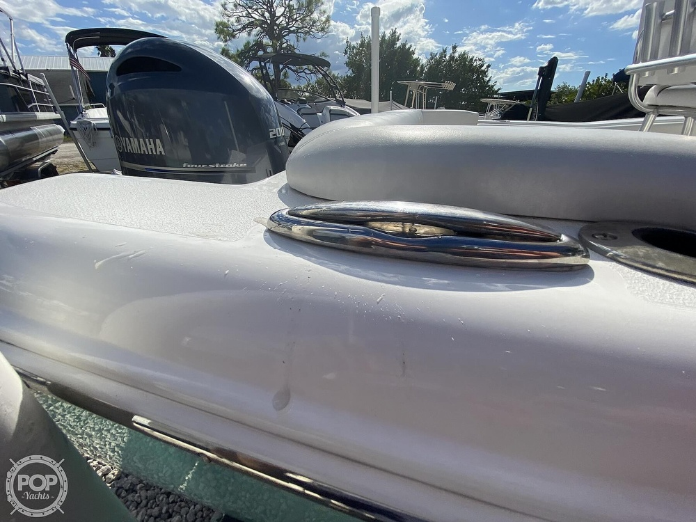 2017 Tidewater boat for sale, model of the boat is 220 LXF & Image # 11 of 40