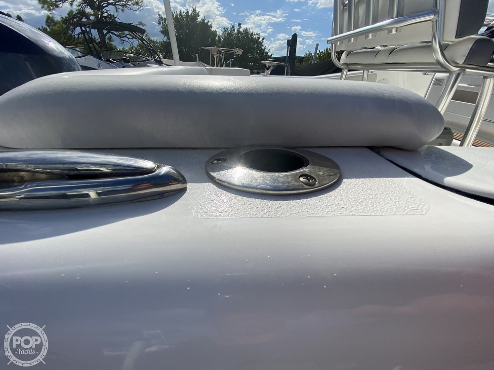 2017 Tidewater boat for sale, model of the boat is 220 LXF & Image # 15 of 40