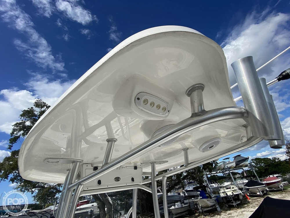 2017 Tidewater boat for sale, model of the boat is 220 LXF & Image # 3 of 40