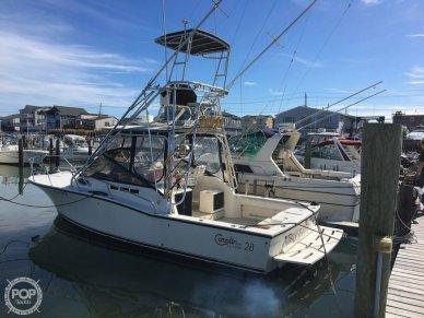 Carolina 28, 28, for sale - $55,900