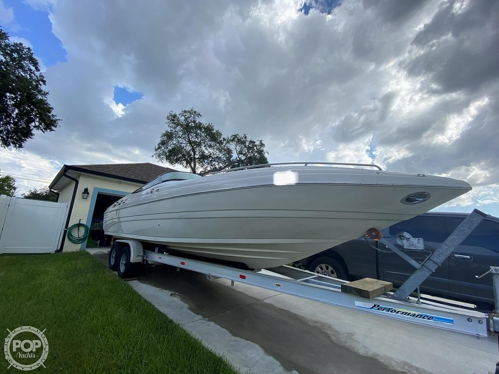 2001 Mariah boat for sale, model of the boat is 302 & Image # 3 of 40
