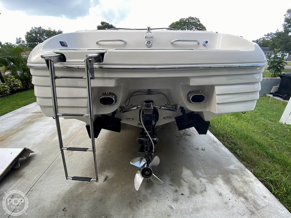 2001 Mariah boat for sale, model of the boat is 302 & Image # 9 of 40