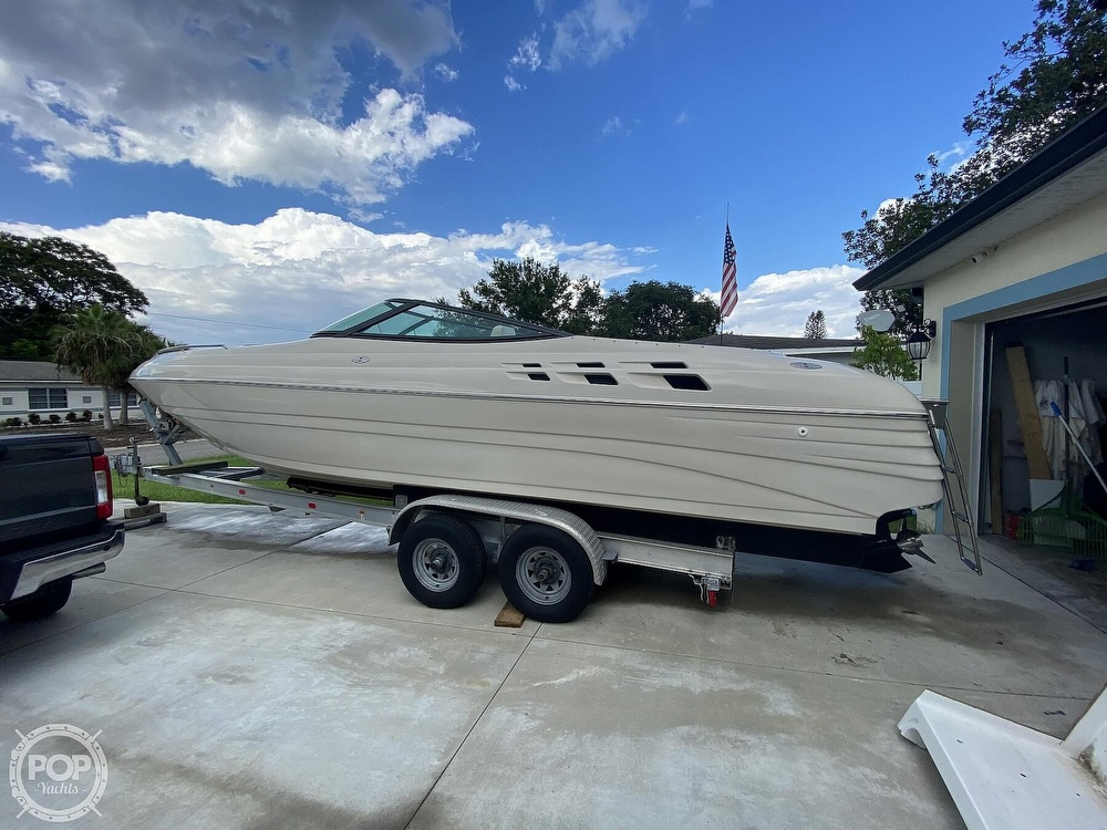 2001 Mariah boat for sale, model of the boat is 302 & Image # 15 of 40