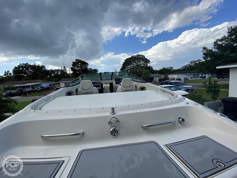 2001 Mariah boat for sale, model of the boat is 302 & Image # 17 of 40