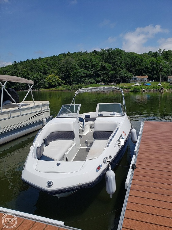2008 Sea Doo PWC boat for sale, model of the boat is 230 Challenger SE & Image # 3 of 17