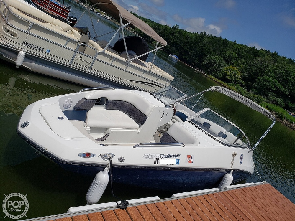 2008 Sea Doo PWC boat for sale, model of the boat is 230 Challenger SE & Image # 6 of 17