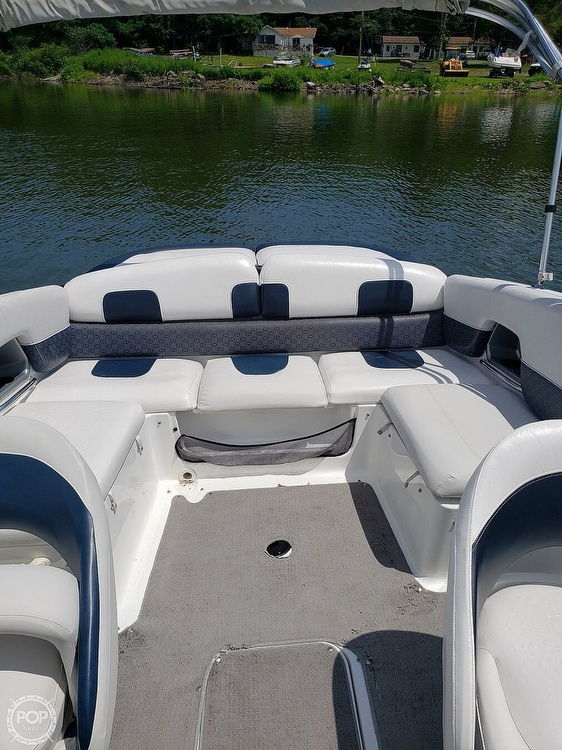 2008 Sea Doo PWC boat for sale, model of the boat is 230 Challenger SE & Image # 7 of 17