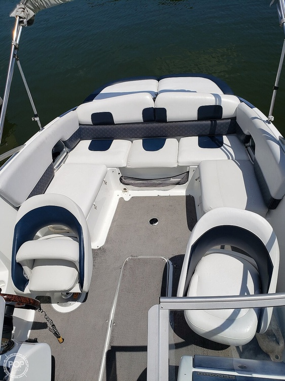 2008 Sea Doo PWC boat for sale, model of the boat is 230 Challenger SE & Image # 8 of 17