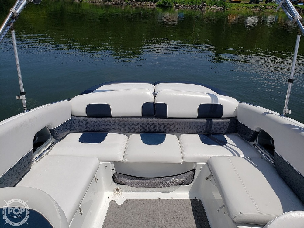 2008 Sea Doo PWC boat for sale, model of the boat is 230 Challenger SE & Image # 14 of 17