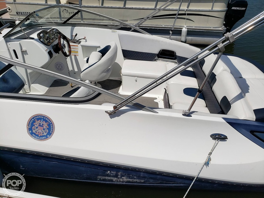 2008 Sea Doo PWC boat for sale, model of the boat is 230 Challenger SE & Image # 15 of 17