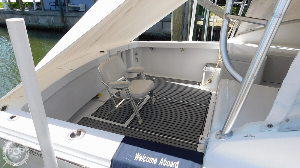 1997 Luhrs boat for sale, model of the boat is 290 Open Tournament & Image # 5 of 40