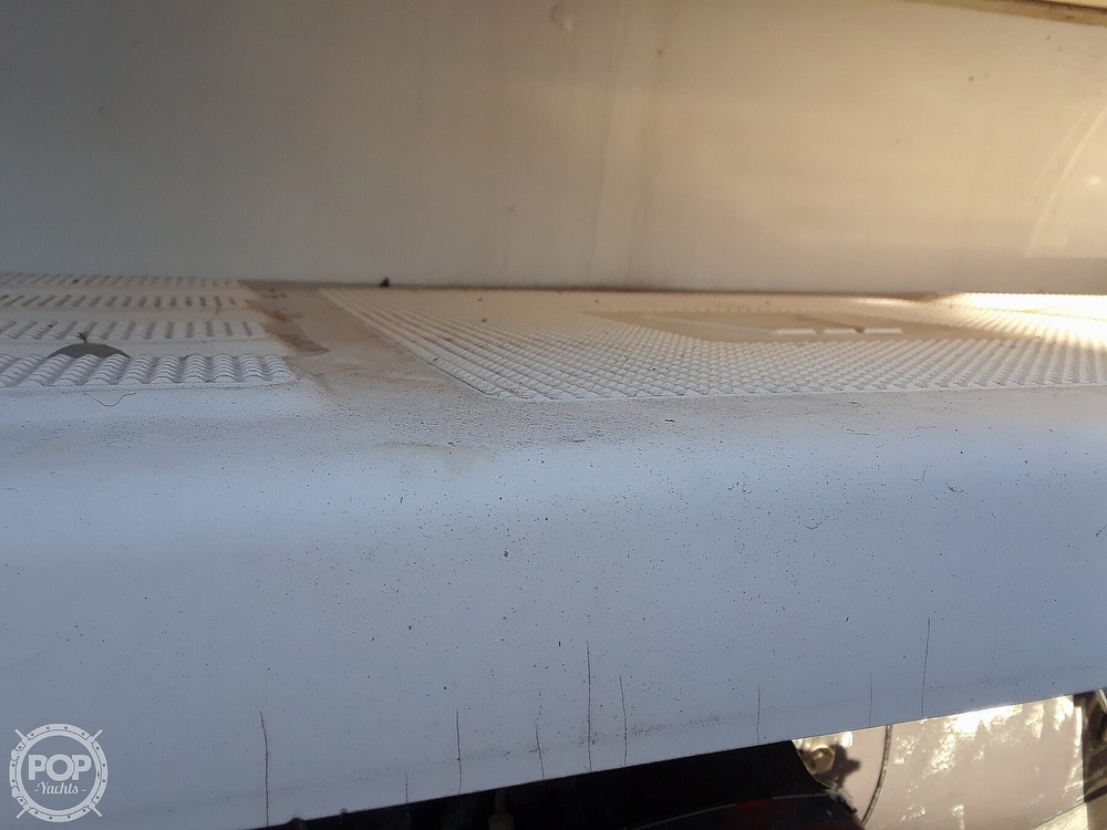 1987 Wellcraft boat for sale, model of the boat is 250 Coastal & Image # 30 of 40