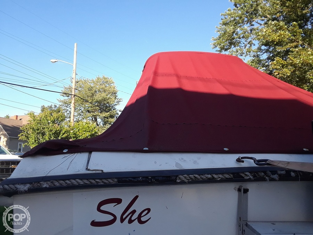 1987 Wellcraft boat for sale, model of the boat is 250 Coastal & Image # 28 of 40