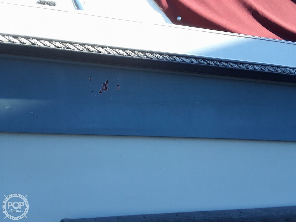 1987 Wellcraft boat for sale, model of the boat is 250 Coastal & Image # 15 of 40