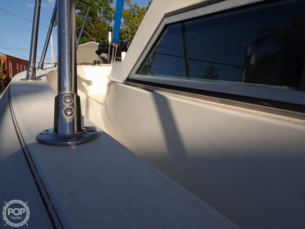 1987 Wellcraft boat for sale, model of the boat is 250 Coastal & Image # 5 of 40
