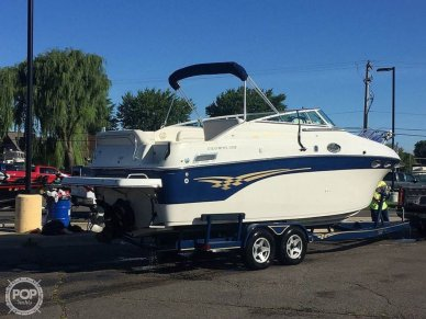 Crownline 262CR, 262, for sale - $31,700