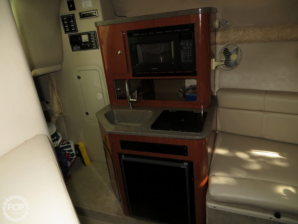 2001 Crownline boat for sale, model of the boat is 262CR & Image # 10 of 40