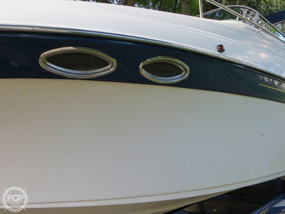 2001 Crownline boat for sale, model of the boat is 262CR & Image # 29 of 40