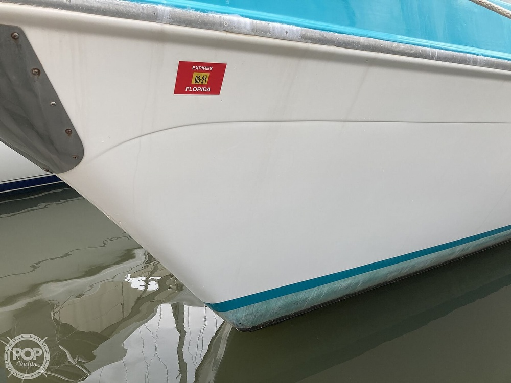 1981 Morgan boat for sale, model of the boat is 41 & Image # 12 of 40