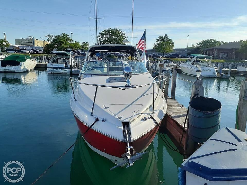 2005 Rinker boat for sale, model of the boat is 270 Fiesta Vee & Image # 2 of 17