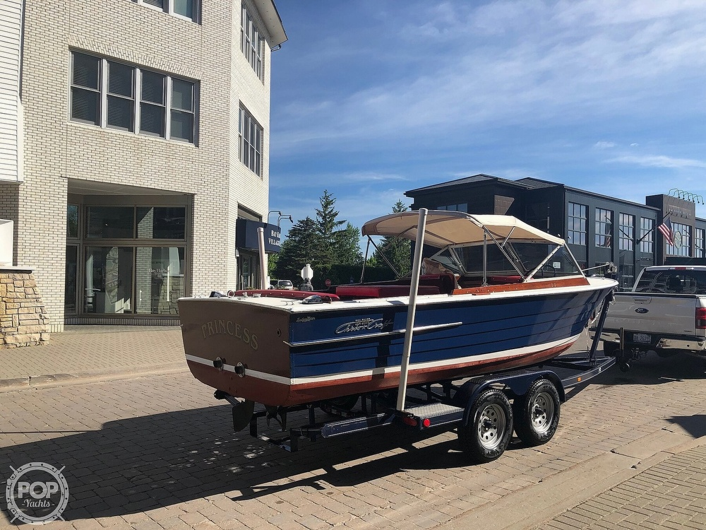 1964 Chris Craft boat for sale, model of the boat is Ranger Sea Skiff & Image # 2 of 7