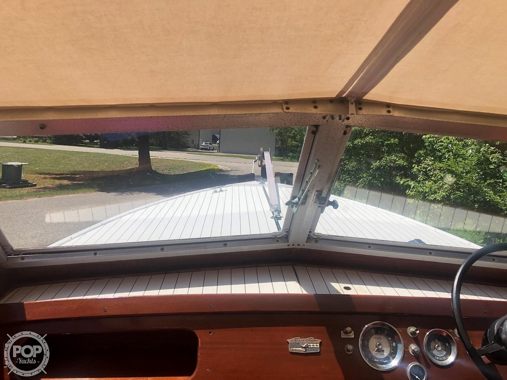 1964 Chris Craft boat for sale, model of the boat is Ranger Sea Skiff & Image # 4 of 7