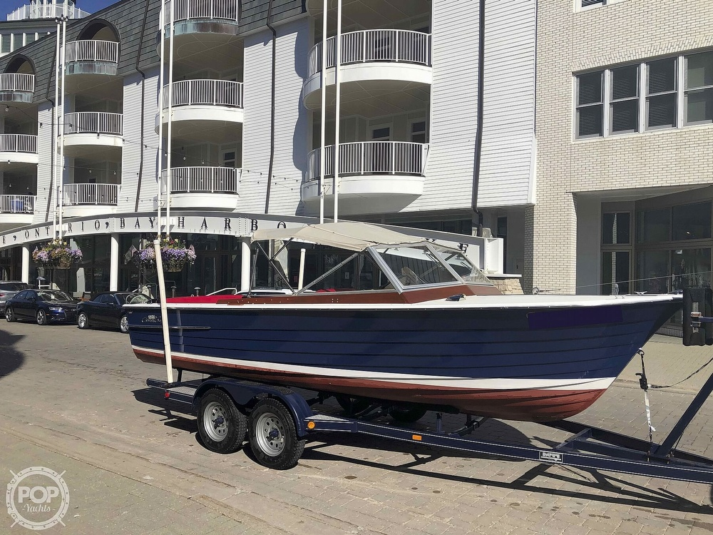1964 Chris Craft boat for sale, model of the boat is Ranger Sea Skiff & Image # 3 of 7